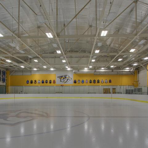 Centennial Sportsplex – Nashville, Tennessee