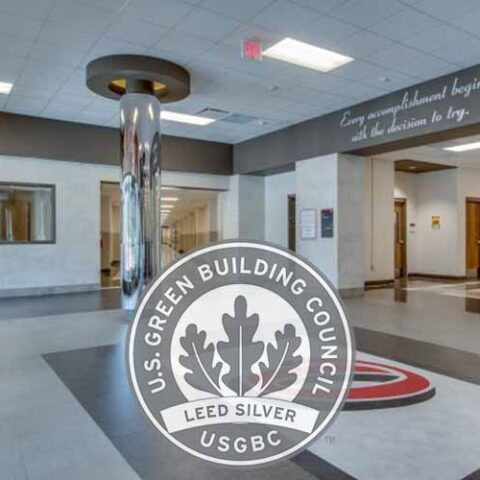Overton High School – Nashville, Tennessee