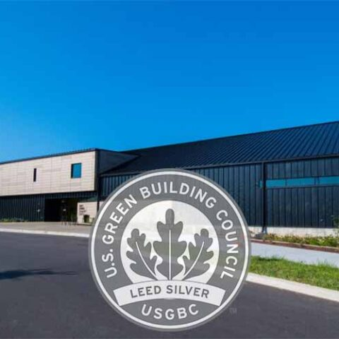 Smith Springs Community Center – Nashville, Tennessee