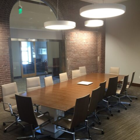 Avenue Bank (Pinnacle) Interior Renovation – Nashville, Tennessee