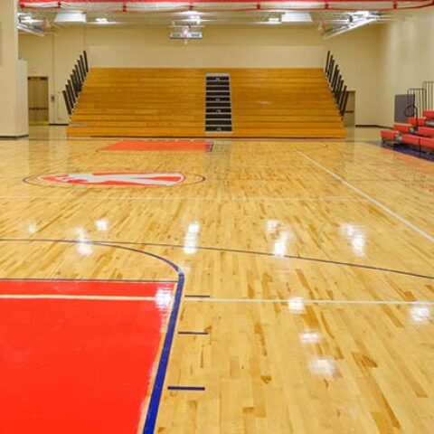Brentwood Academy Athletic Building – Brentwood, Tennessee