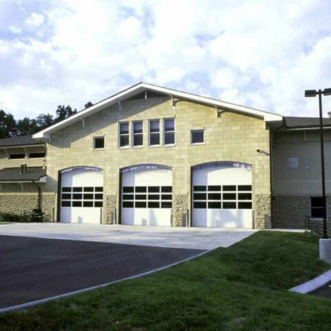 Brentwood Fire Hall No. 4 – Brentwood, Tennessee