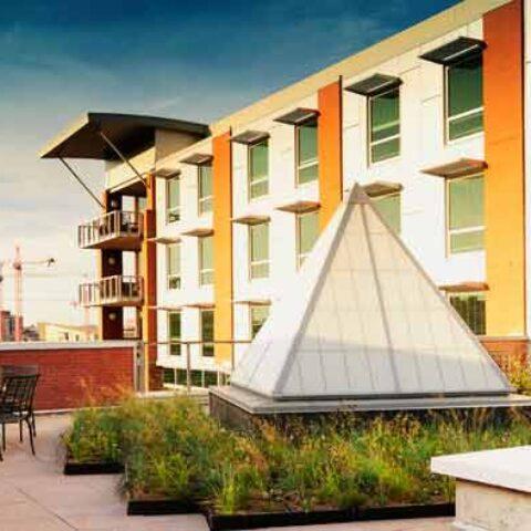 Campus for Human Development – Nashville, Tennessee