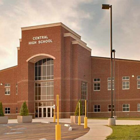 Central High School – Shelbyville, Tennessee