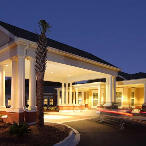 NHC Bluffton – Bluffton, South Carolina