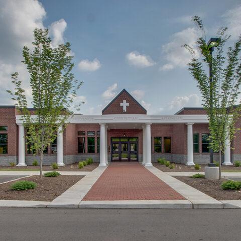 Providence Christian Academy – Murfreesboro, Tennessee