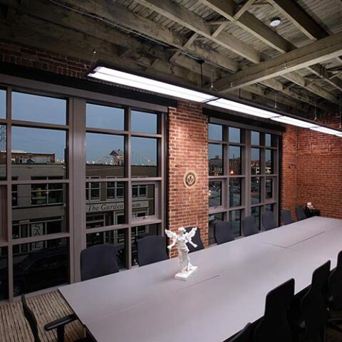 Hastings Architecture Associates – Nashville, Tennessee