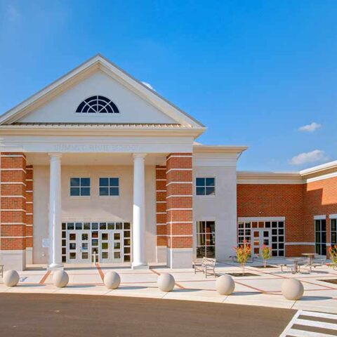 Summit High School – Spring Hill, Tennessee