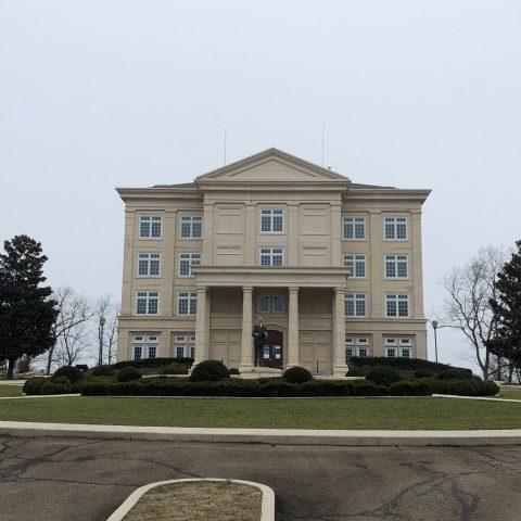 Templeton Library – Sewanee, Tennessee