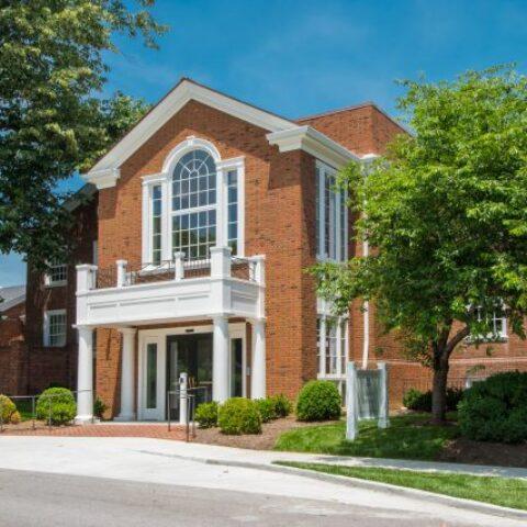 Westminster Presbyterian Church – Nashville, Tennessee